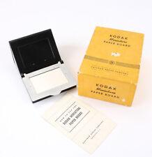 KODAK MINIATURE PAPER BOARD, BOXED/cks/203238