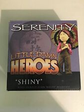 QMx Firefly/Serenity Little Damn Heroes Maquette - Kaylee Frye