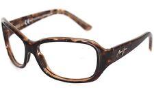 MauiJim MJ214-10 L125 Brille Braun glasses lunettes *OHNE Gläser / No Lens*