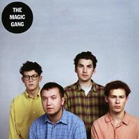 The Magic Gang (2018) 12-track CD Album Nuovo/Sigillato
