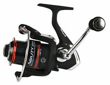 Shakespeare Agility Front Drag Spinning Reel 20fd
