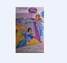 Enfants STAR WARS DARTH VADER Doux Couverture Polaire 150x100cm Official Disney-Bnwt