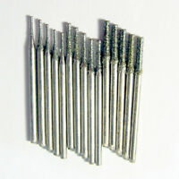 On Sale! 20 pcs 1.5mm Lapidary rock drill bits