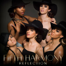 FIFTH HARMONY REFLECTION CD NEW DELUXE EDITION