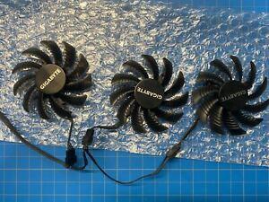 Gigabyte GTX 1080 Ti G1 1060 1070 GTX 970 980 Ti Graphics Card Cooling Fan 78MM