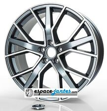 "4 jantes alu neuves type AUDI RS6 performance 19"" A3 A4 A5 A6 A7 Q5 Q3 TT"