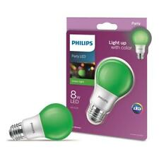 Philips Green Party Bulb Colored LED Disco Festival Wall Dance Stage Light Bulb