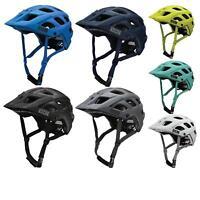 iXS Trail RS Evo Fahrrad Helm All Mountain Bike AM MTB Enduro DH Downhill InMold
