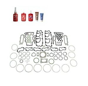 Porsche 911 Engine Cylinder Head Gasket Set 96410090200 w/eng assembly compounds
