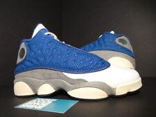 314b94ae4ac0 2010 Nike Air Jordan XIII 13 Retro GS ALL-STAR FRENCH BLUE FLINT GREY WHITE