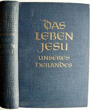 Das Leben Jesu unseres Heilandes - nach der Heiligen Schrift erzählt von White