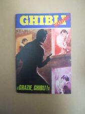 GHIBLI SUPER n°4 1973 ed. Universo  [G760B]