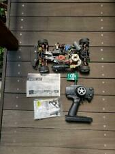 Engine Rc Car Kyosho Pure Ten Series