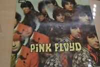 PINK FLOYD   THE PPER AT THE GATES OF DAWN   LP  EMI RECORDS SCX 6157    1967