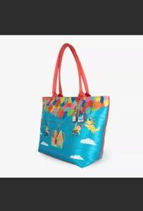 Harveys UP Wanderlust Tote Large Bag Disney Collection Limited Confirmed Order