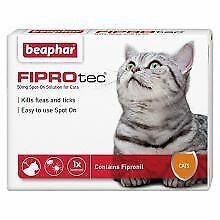 FIPROtec Spot On Cat - 1tmnt - 193404
