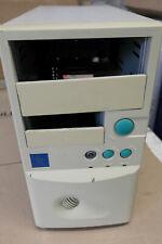 Vintage 286/386/486/Pentium PC mit Tower Case Retro mit 200w PSU Diana