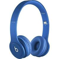Beats by Dr. Dre Solo HD Wired Headphones Blue