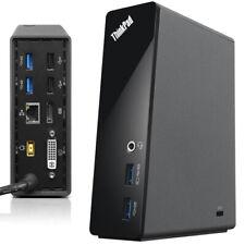 Lenovo ThinkPad OneLink Pro Dock - Port Replicator DU9033S1