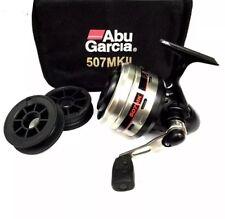 NUOVO modello in scatola Abu Garcia * 507 * Closed FACE pesca con mulinello-Gratis UK Spese Postali