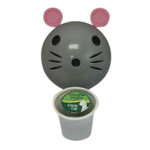 Multipet Catnip Garden Kitty Sprinkles come in Mouse, Ball, Fish. Free Shipping