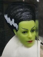 Mego 8 inch Action Figure - Bride Of Frankenstein (Horror Series)  IN STOCK!