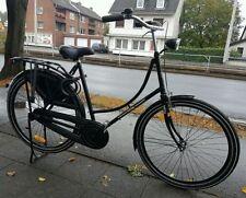 Hollandräder ohne Federung 28 Zoll