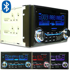 In dash 2-DIN SD USB MP3 Android bluetooth music car stereo AM/FM player A868