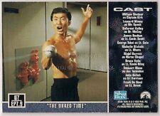 Star Trek TOS Season 1 (One) Gold Plaque G7