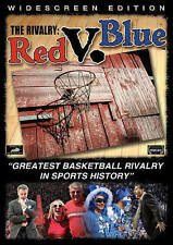 The Rivalry: Red v. Blue  -- FREE UP GRADE TOO 1ST CLASS-BRAND --B20