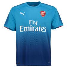 Extérieurs de football de clubs anglais longueur manches manches courtes taille XL
