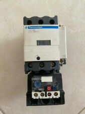 Schneider Electric LC1 D65 3PH Contactor / Overload