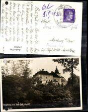 179588,Umgebung v. Bad Hall Schloss Feyregg