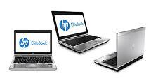 PORTATIL HP ELITEBOOK 2570P i5 DE 3ª GEN 8GB SSD 120GB PERFECTO ESTETICAMENTE!!!