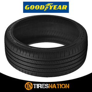 (1) New Goodyear Eagle Touring 245/45R19 98V All-Season Traction Tire