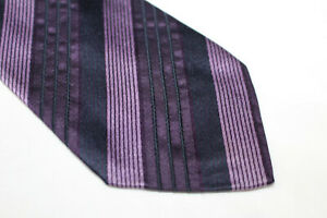 SAM and SALLY Silk tie Made in Italy F4146