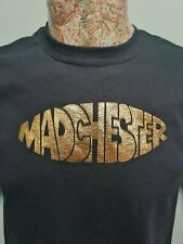 More details for happy mondays 20 bensons inspired fac51 t shirt manchester music factory records