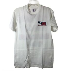 "American Basketball League Women's Promo T-Shirt ABL ""Every Little Girls Dream"""