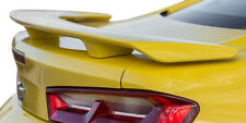 #568 PAINTED FACTORY STYLE SPOILER fits the 2016 2017 CHEVROLET CAMARO