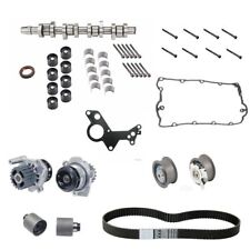 Complete Camshaft Replacement & Timing Belt Kit for 2005-07 VW Jetta TDI BRM