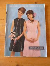 Kastner & Öhler - Frühjahr-Sommer-Katalog 1965