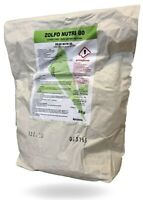 ZOLFO 80 MICRONIZZATO IN POLVERE 5 kg BAGNABILE