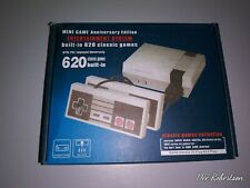 Nes Mini Classic Edition Mini Retro Game Console w/620 Nintendo Game Anniversary
