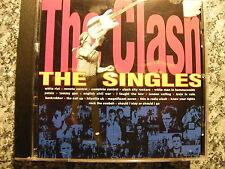 CD The Clash / The Singles – Album