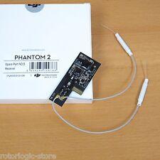 Genuine DJI Phantom 2 Part P2-05 2.4G Receiver (for Phantom 2 only)  -US stock