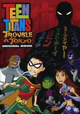 Teen Titans: Trouble in Tokyo [New Dvd] Ac-3/Dolby Digital, Dolby, Dubbed, Sub