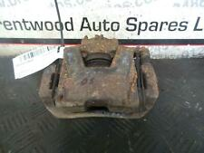 Chevrolet Cruze 2010 OSF Driver Side Front Brake Caliper