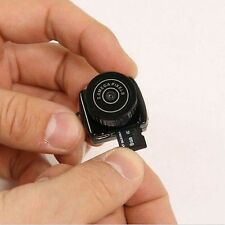 Mini Smallest Spy Camcorder Video Recorder DVR Hidden Pinhole Camera Recorder