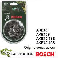 Chaîne de tronçonneuse 40 cm (1,1 mm) bosch F016800258