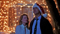 National Lampoon's Christmas Vacation Film Script Screenplay. Chevy Chase.